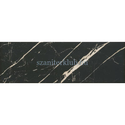 arte grand carilla black csempe 148x448 mm