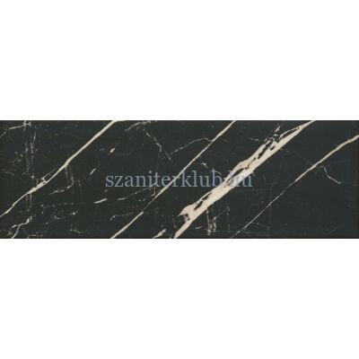 arte grand carilla black csempe 14,8x44,8 cm