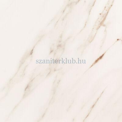arte grand carilla white pol padlólap 598x598 mm
