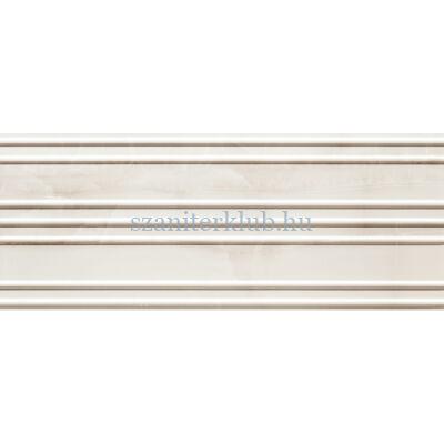 arte grand Onyx white STR csempe 29,8x74,8 cm