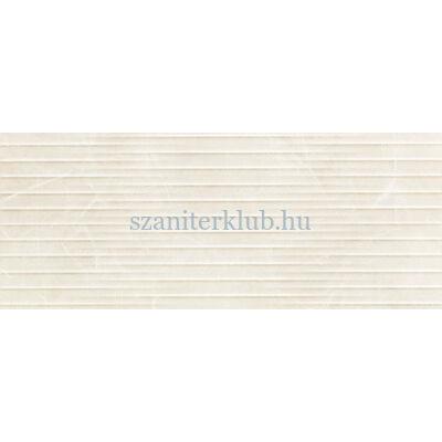 arte grand vezin ivory str csempe 298x748 mm
