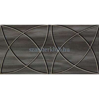 arte aceria szara 1 dekor 448x223 mm