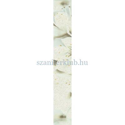 arte aceria szara-grey 2 dekorcsík 448x71 mm