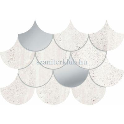 arte artemon silver mozaik 19,3x29 cm