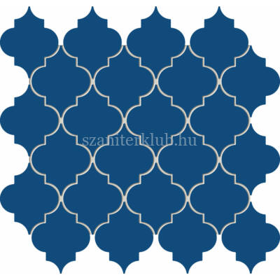 arte avignon cobalt mozaik 264x246 mm