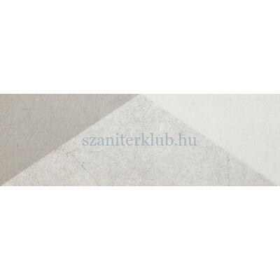 arte bellante bar grey geo 7,8x23,7 cm
