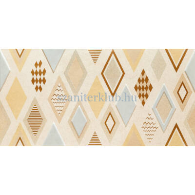 arte bellante diamond beige dekor 298x598 mm
