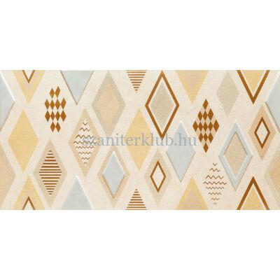 arte bellante diamond beige dekor 29,8x59,8 cm
