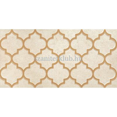 arte bellante modern beige dekor 298x598 mm