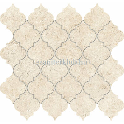 arte bellante beige mozaik 264x246 mm