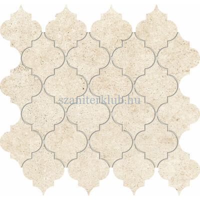 arte bellante beige mozaik 26,4x24,6 cm