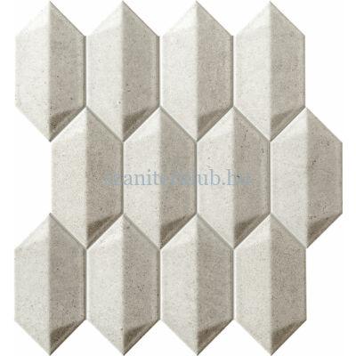arte bellante grey mozaik 264x246 mm