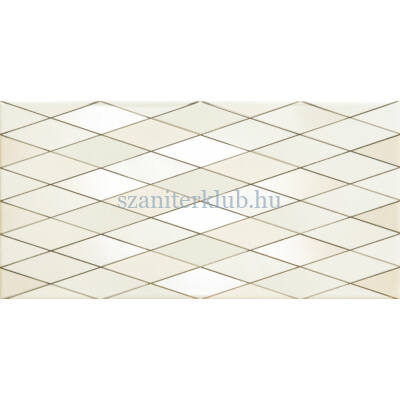 arte biel diamond dekor 22,3x44,8 cm