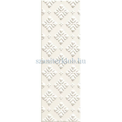 arte blanca bar white a dekor 78x237 mm