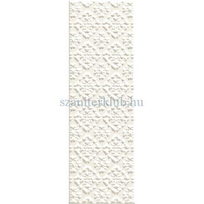 arte blanca bar white e dekor 7,8x23,7 cm
