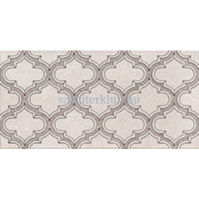arte braid grey decor 223x448 mm