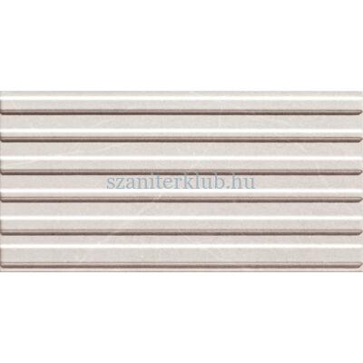 arte braid grey str csempe 22,3x44,8 cm