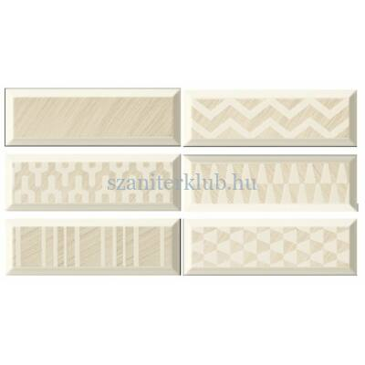 arte brika bar patchwork 237x78 mm