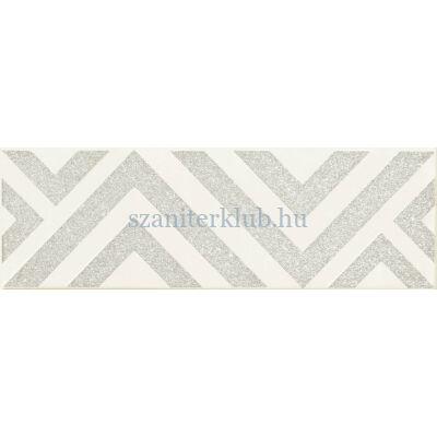 arte burano bar white C dekor 7,8x23,7