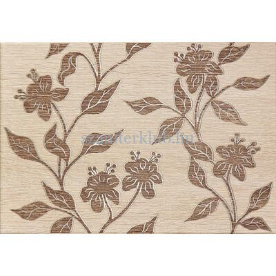 arte castanio bez dekor 360 x 250 mm virág