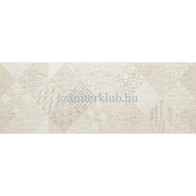 arte cava silver geo csempe 32,8x89,8 cm