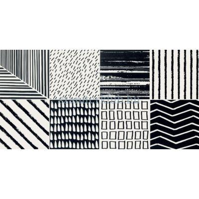 arte colori patchwork 1 dekor 29,8x59,8 cm