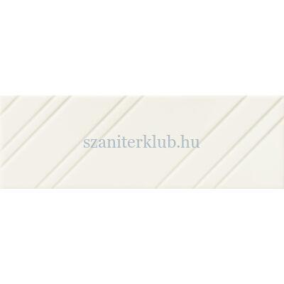 arte colori bar white str csempe 7,8x23,7 cm