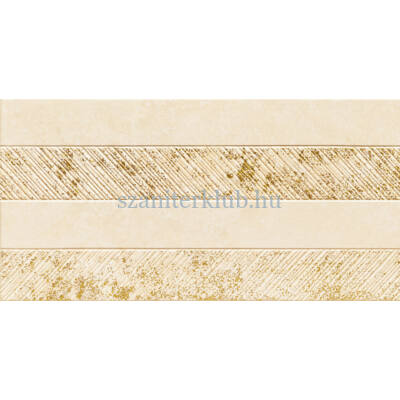 domino credo lines fali dekor 30,8x60,8 cm