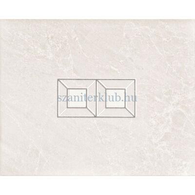 arte dalmacja ivory B dekor 20x25 cm