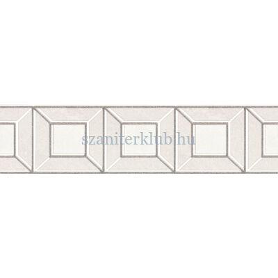 arte dalmacja ivory B listello 5,8x25 cm