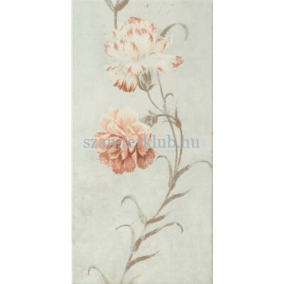 Arte delice flower dekor 22,3 x 44,8 cm