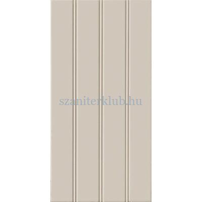 Arte delice grey str csempe 22,3 x 44,8 cm