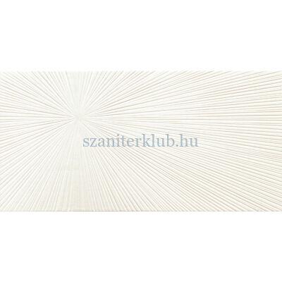 domino bafia white 1 dekor 30,8x60,8 cm