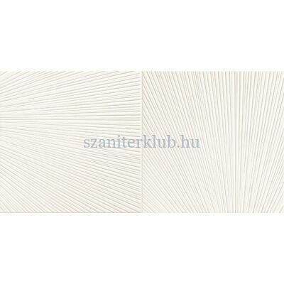 domino bafia white 2 dekor 30,8x60,8 cm
