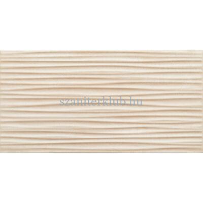 domino blink beige str csempe 30,8x60,8 cm
