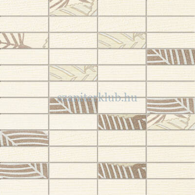 domino kalma mozaik 298x298 mm
