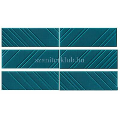 domino nesi bar blue str 23,7x7,8 cm