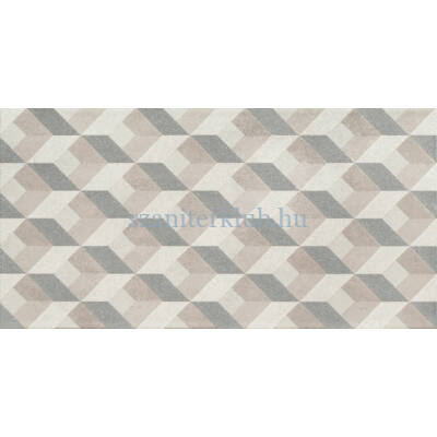 domino tempre grey dekor 308x608 mm