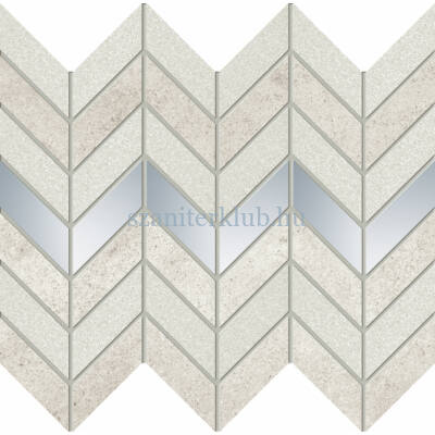 domino tempre grey mozaik 298x246 mm