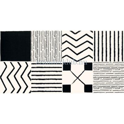 domino tibi geo 1 dekor 30,8x60,8 cm