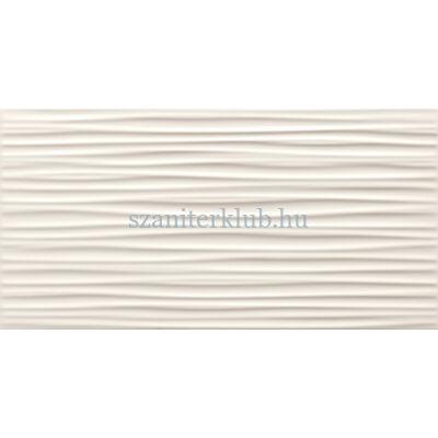 domino tibi white str csempe 30,8x60,8 cm