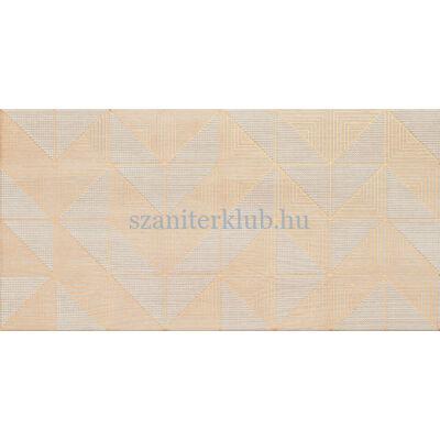 domino woodbrille geo dekor 30,8x60,8 cm