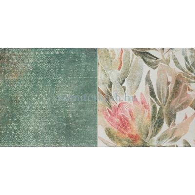domino margot flower A dekor 30,8x60,8 cm