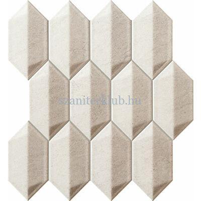 arte enduria grey mozaik 291x265 mm