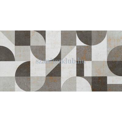 arte ferrum geo csempe 29,8x59,8 cm