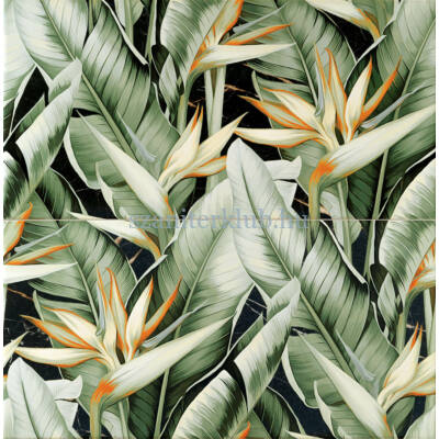 arte floris dekor 61,8x60,8 cm