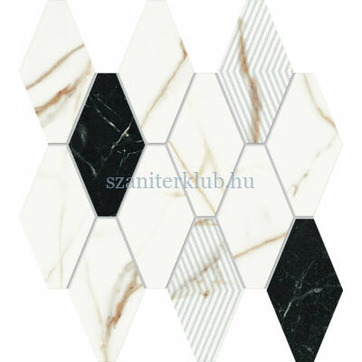 arte floris mozaik 30,5x30,3 cm