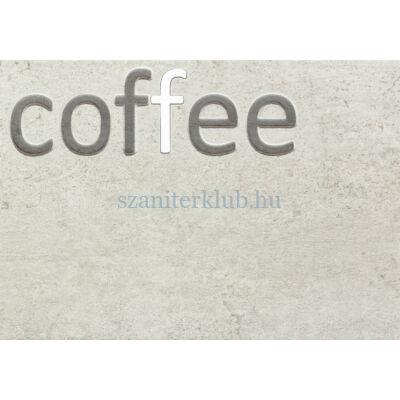 domino gris coffee inserto 360x250 mm