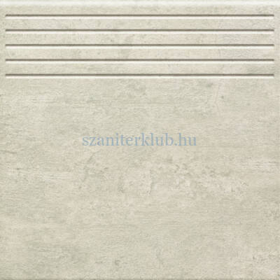 domino gris szary str lépcsőlap 333 x 333 mm