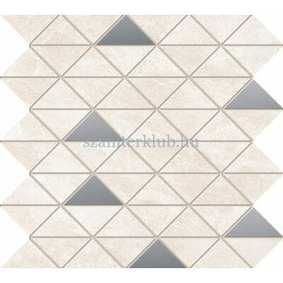arte harion white mosaic 298x296 mm